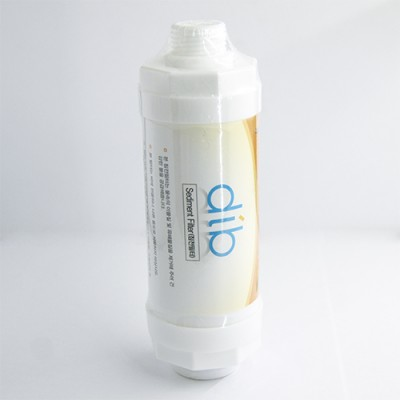 Анти-бактериальный фильтр Dib